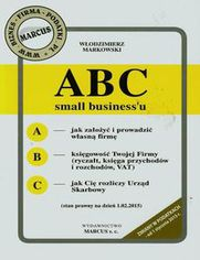 ABC small business'u