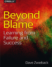 Beyond Blame. Learning From Failure and Success