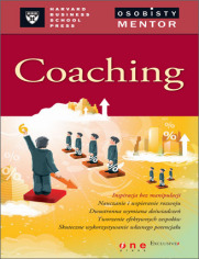 Coaching. Osobisty mentor - Harvard Business School Press