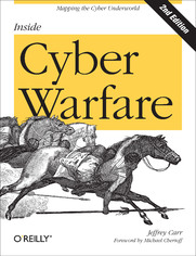 Inside Cyber Warfare. Mapping the Cyber Underworld